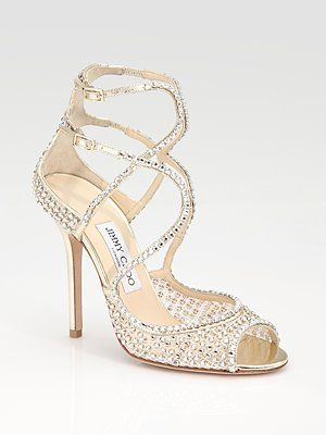 jimmy choo from sacks